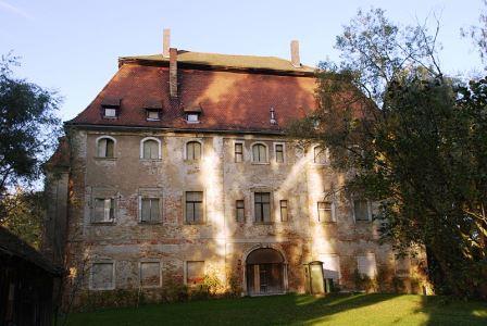 Bild Schloss Pürkelgut Regensburg