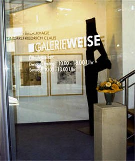 Bild Galerie Weise Chemnitz