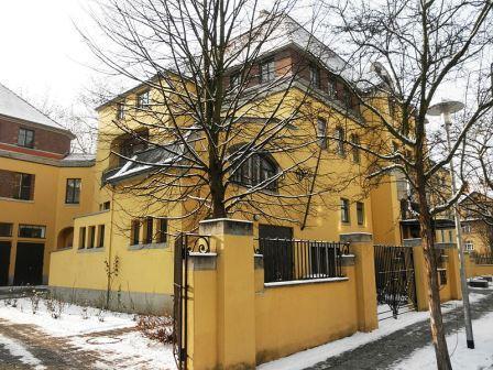 Bild Haus Dürckheim Weimar