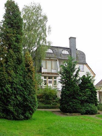 Bild Villa Springmann Hagen