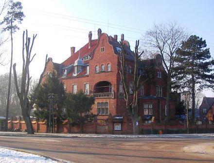 Bild Sanatorium Trzebiechów