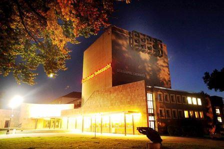 Bild Schauspielhaus Chemnitz