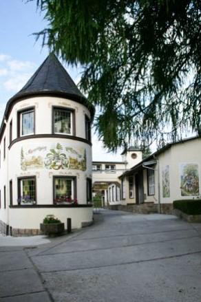 Bild Spirituosenmuseum Lauter