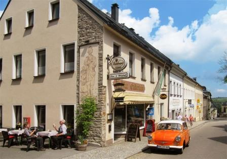 Bild Café Enderlein Oberwiesenthal