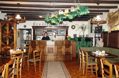 Bild Restaurant Waldhaus Harthau Chemnitz