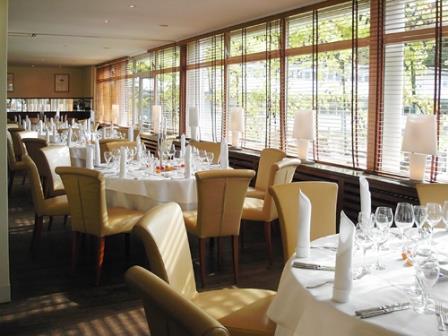 Bild Restaurant Die Insel Hannover