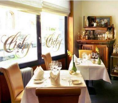 Bild Restaurant Clichy Hannover