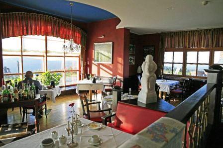 Bild Restaurant Das Guck Oberwiesenthal