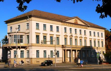 Bild Wangenheimpalais Hannover