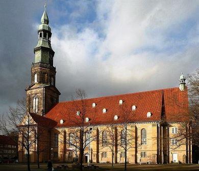 Bild Neustädter Kirche Hannover