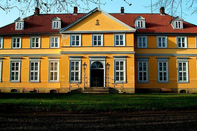Bild Fürstenhaus Herrenhausen Museum Hannover