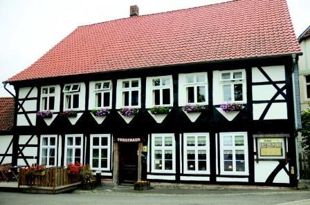 Bild Hotel Forsthaus Werner Wolfenbüttel