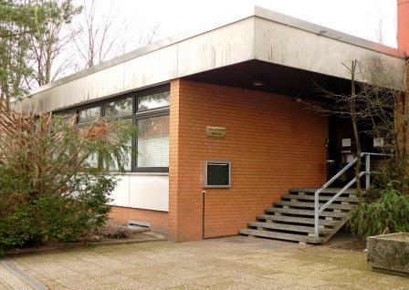Bild Jüdisches Bildungszentrum Hannover