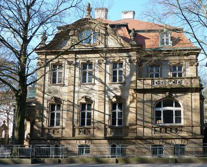 Bild Europäisches Zentrum für Jüdische Musik Hannover