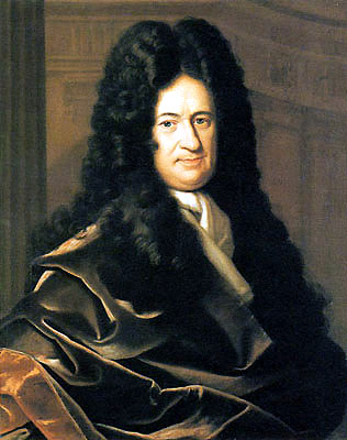 Bild Leibniz Führung Hannover