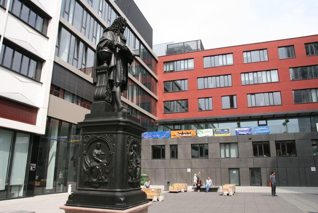 Bild Leibniz Forum Leipzig