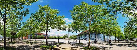 Bild Expo Park Hannover