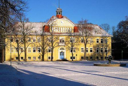 Bild Blindenmuseum Hannover