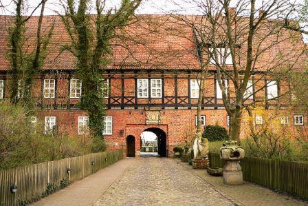 Bild Schloss Ahlden