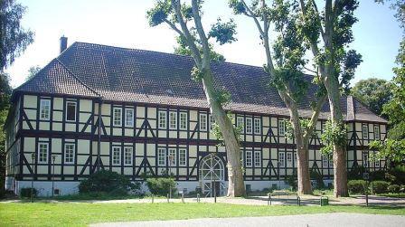 Bild Burgdorfer Schloss