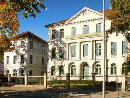Bild Laveshaus Hannover
