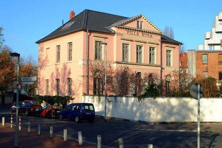 Bild Villa Rosa Hannover