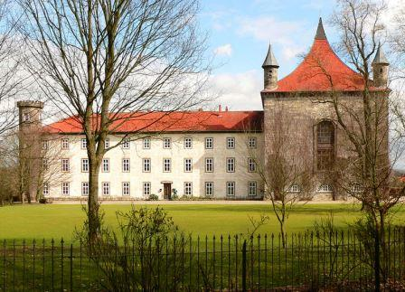 Bild Schloss Derneburg