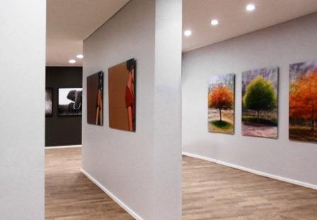 Bild Galerie Lumas Bremen