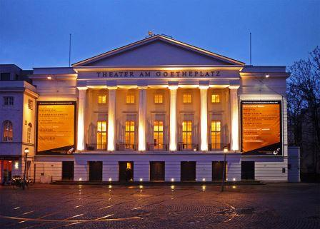 Bild Theater am Goetheplatz Bremen