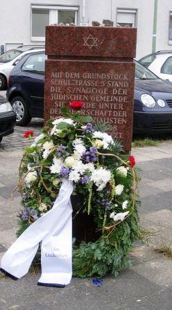 Bild Alte Synagoge Bremerhaven