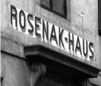 Bild Rosenak Haus Bremen