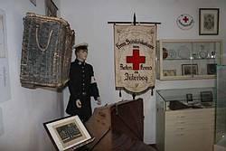 Bild Stiftung Rotkreuz-Museum im Land Brandenburg