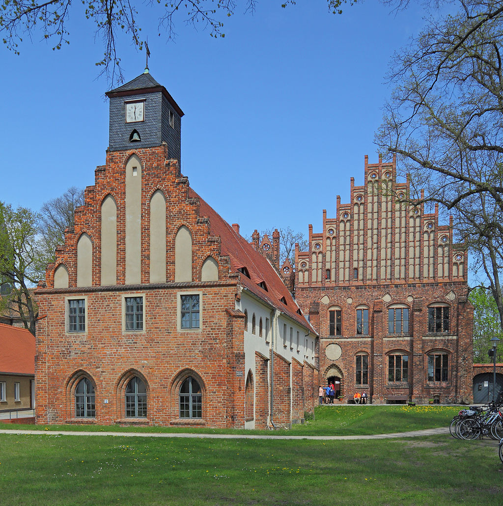 Bild Kloster Zinna