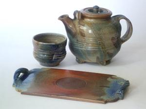 Bild Keramik-Atelier Andrea und Lüder Lehnort Gehren