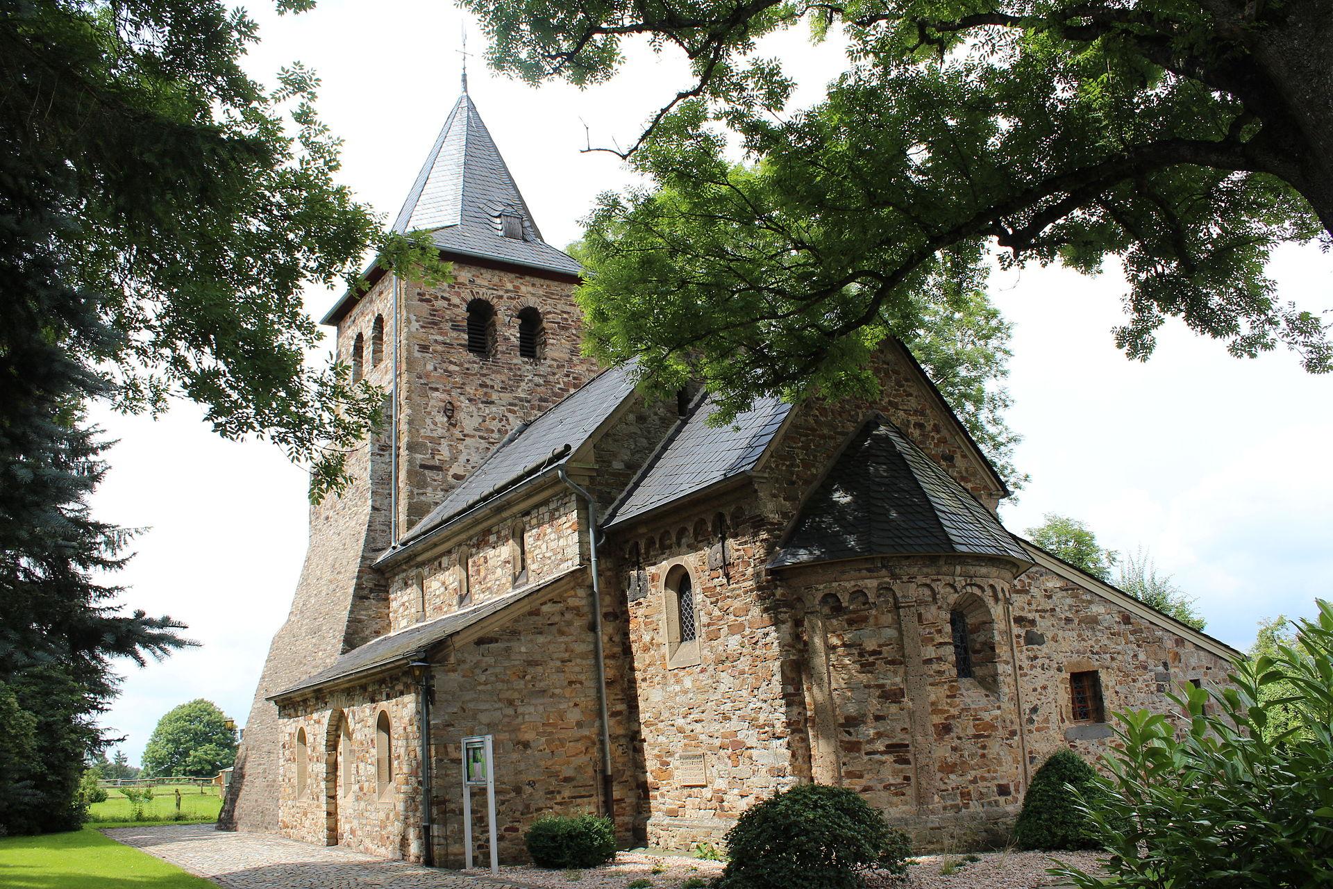 Bild Kirche Kircheib