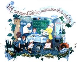 Bild Thüringer Wald-Kreativ-Museum mit 1. Dt. Kloßpressenmuseum Großbreitenbach