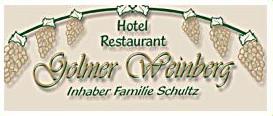 Bild Restaurant Golmer Weinberg