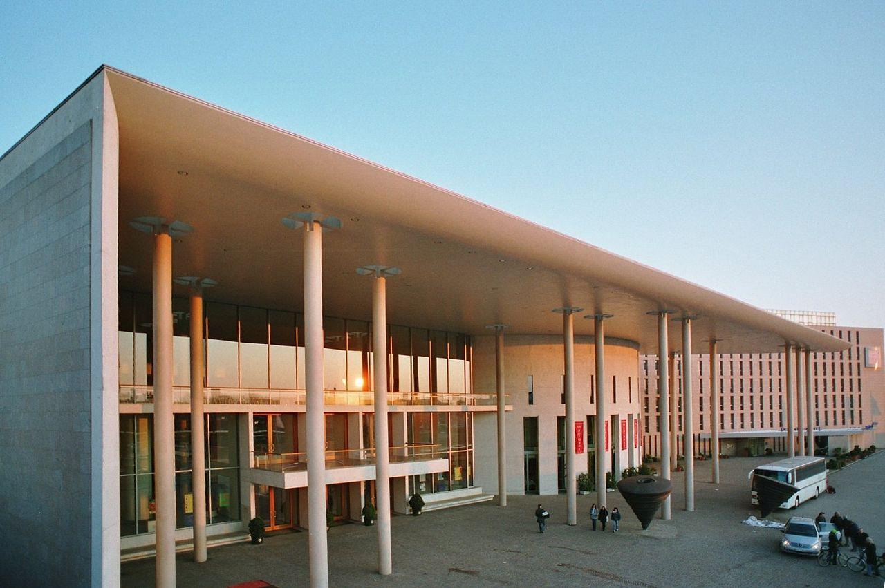 Bild Konzerthaus Freiburg
