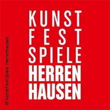 Bild KunstFestSpiele Herrenhausen