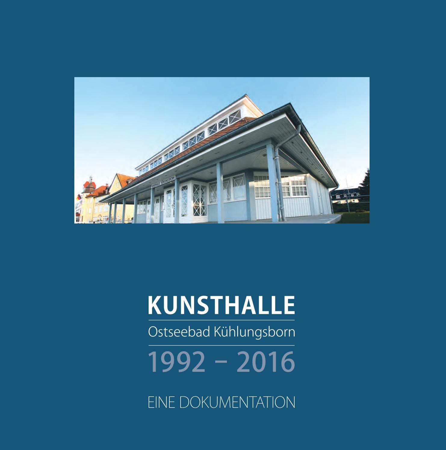 Bild Kunsthalle Kühlungsborn