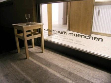 Bild kunstraum münchen e.V.