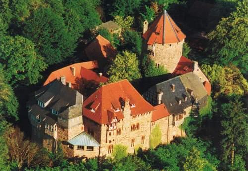 Bild Burg Lichtenfels