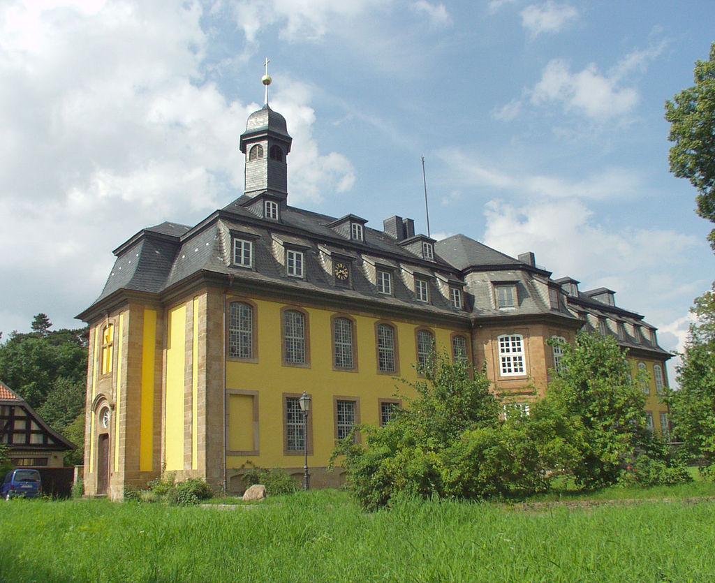 Bild Schloss Liebenburg