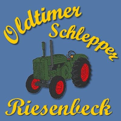 Bild Landmaschinen Museum in Riesenbeck