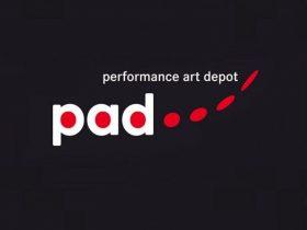 Bild performance art depot Mainz