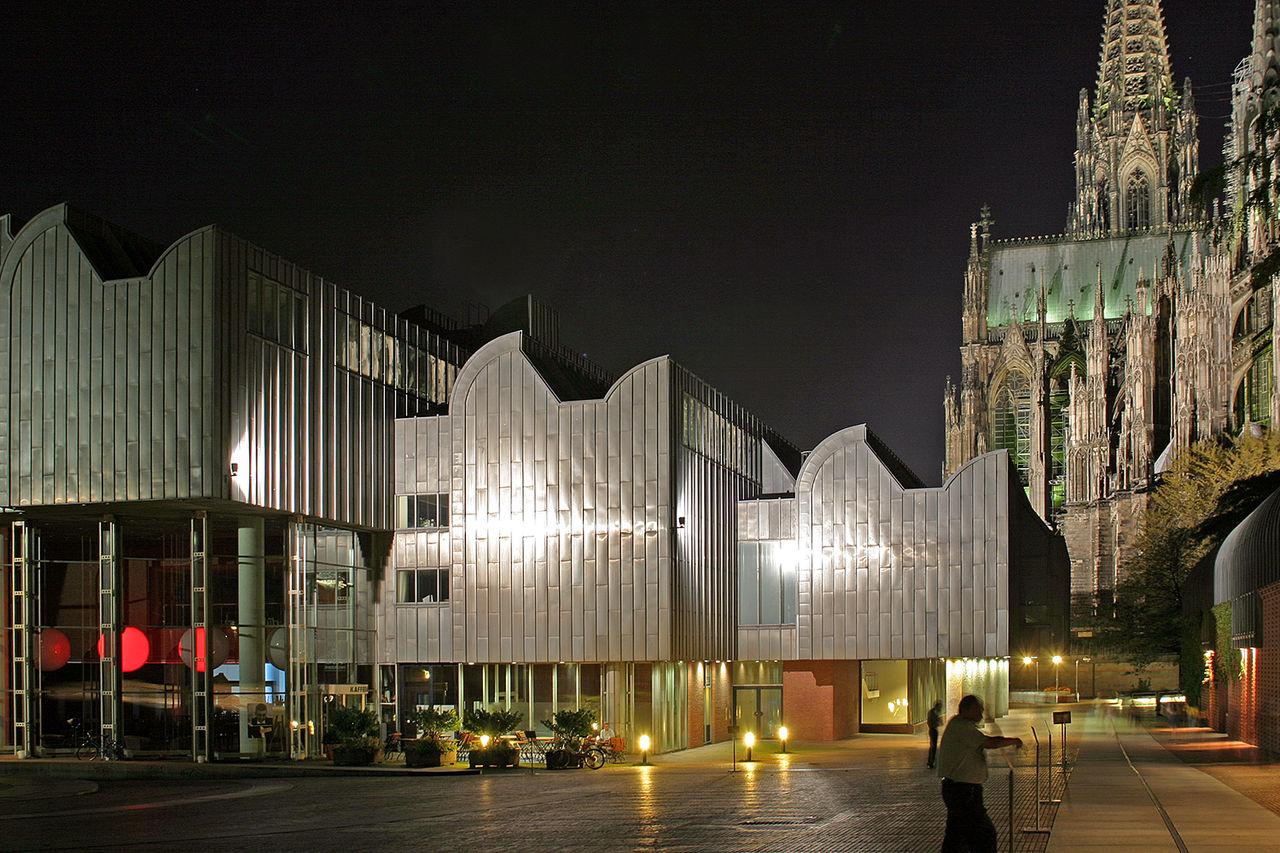 Bild Museum Ludwig Köln