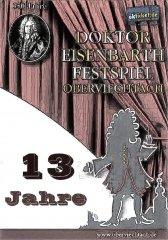 Bild Doktor Eisenbarth Festspiel Oberviechtach