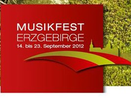 Bild Musikfest Erzgebirge