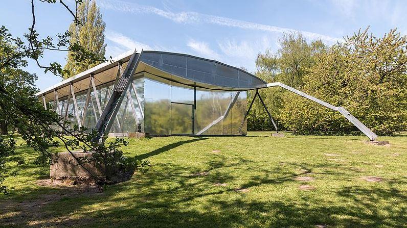 Bild Wewerka Pavillon Münster