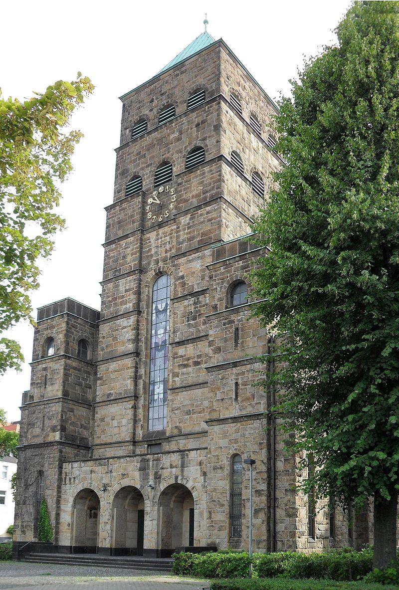 Bild Erphokirche Münster